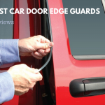 Car Door Edge Guards