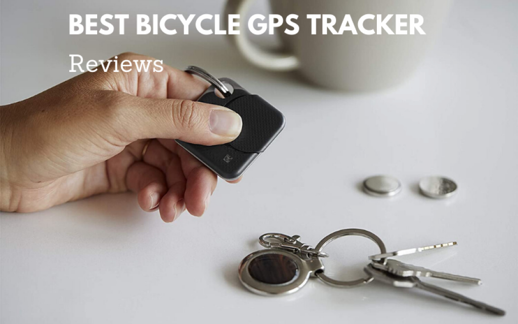 Best Bicycle GPS Tracker – Top 9 Recommended 2021 Reviews