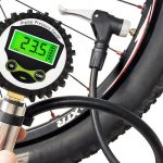 best bicycle tire pressure gauge