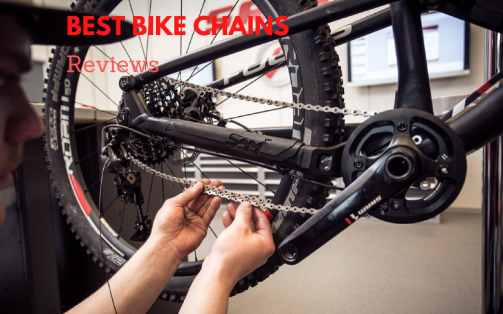 Best Bike Chains In 2021 – Top 10 Ranked Reviews