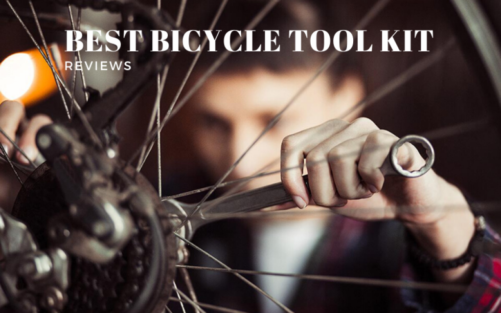 bicycle tool kit guide