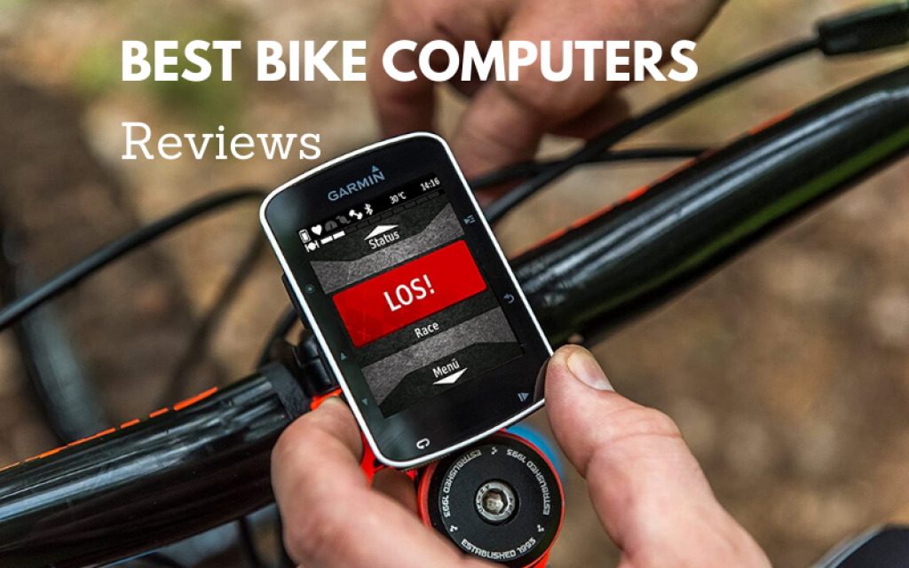 best bike computers