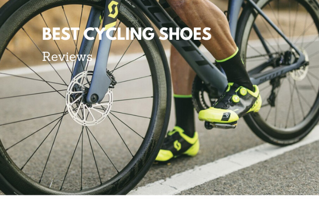 Top 10 Best Cycling Shoes For A Smooth Look 2021 Reviews