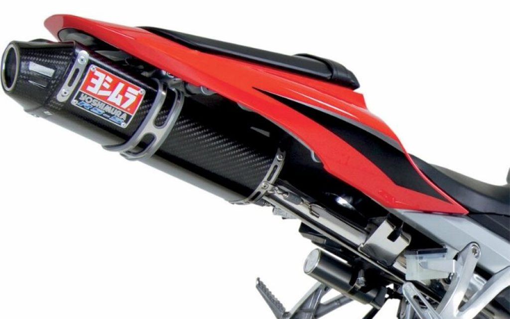 Top 10 Best Motorcycle Exhaust Systems Value The Money 2021 Reviews