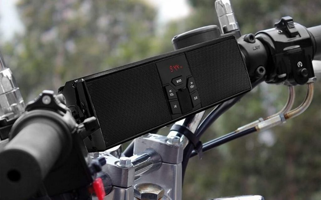 best motorcycle radio reviews