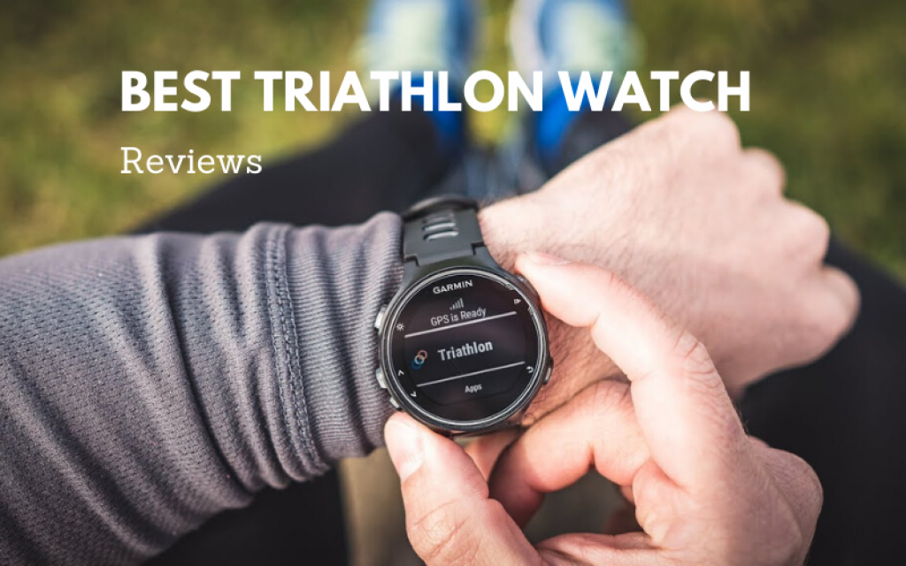 Top 12 Best Triathlon Watch For All Budgets 2021 Reviews