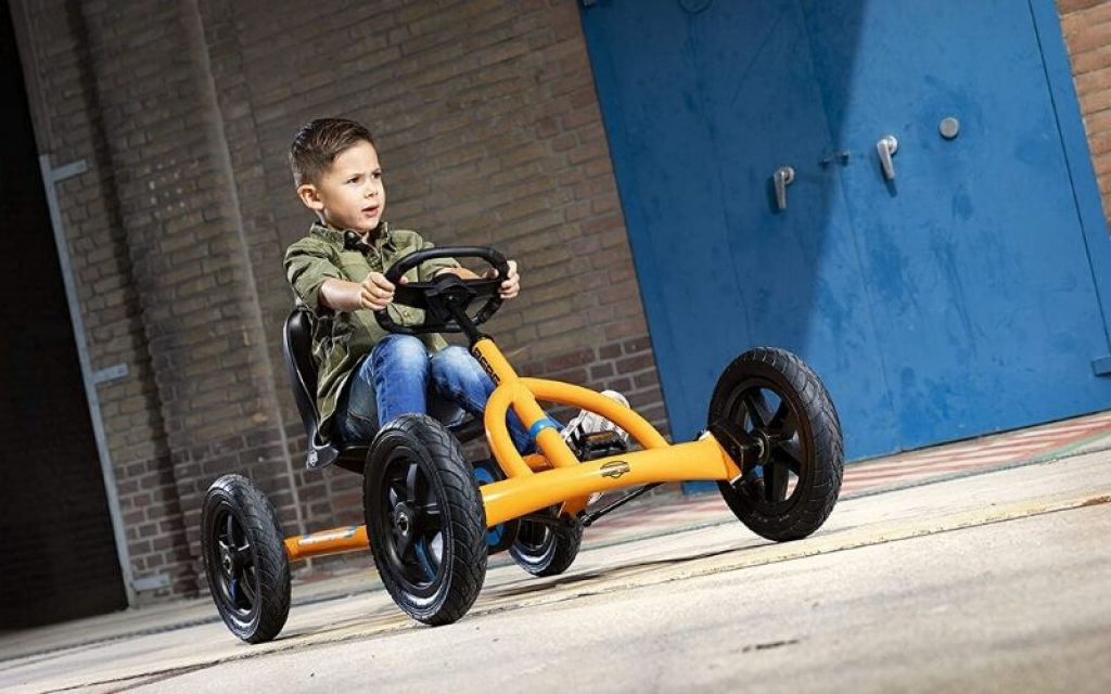 Top 9 Best Go Karts For Kids 2021 Reviews & Buying Guide