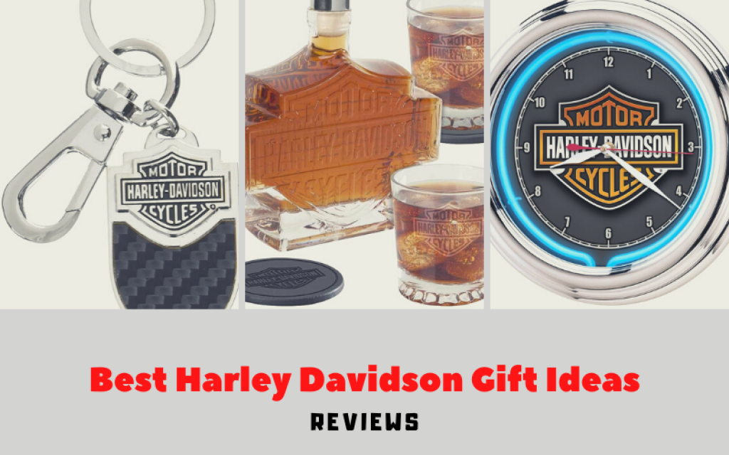 Top 14 Best Harley Davidson Gift Ideas On The Market 2021 Reviews