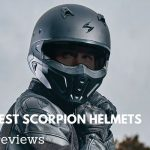 Scorpion Helmet