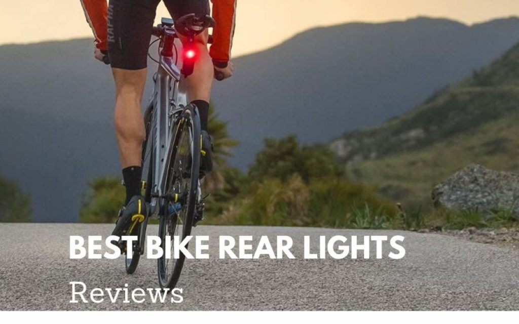 Top 12 Best Bike Rear Lights Recommended In 2021 Reviews
