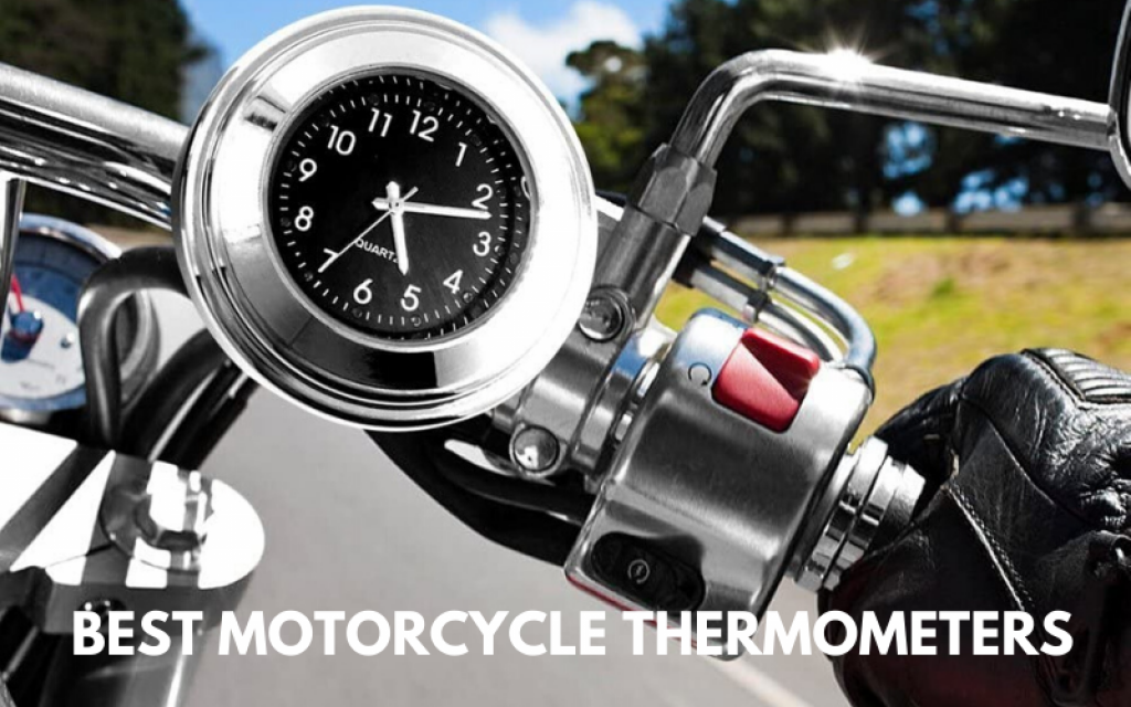 Top 6 Best Motorcycle Thermometers Value The Money 2021 Reviews
