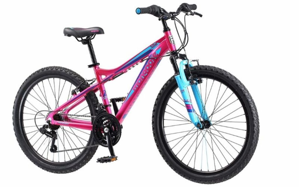 best mountain bikes for kid