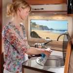 best rv kitchen sinks