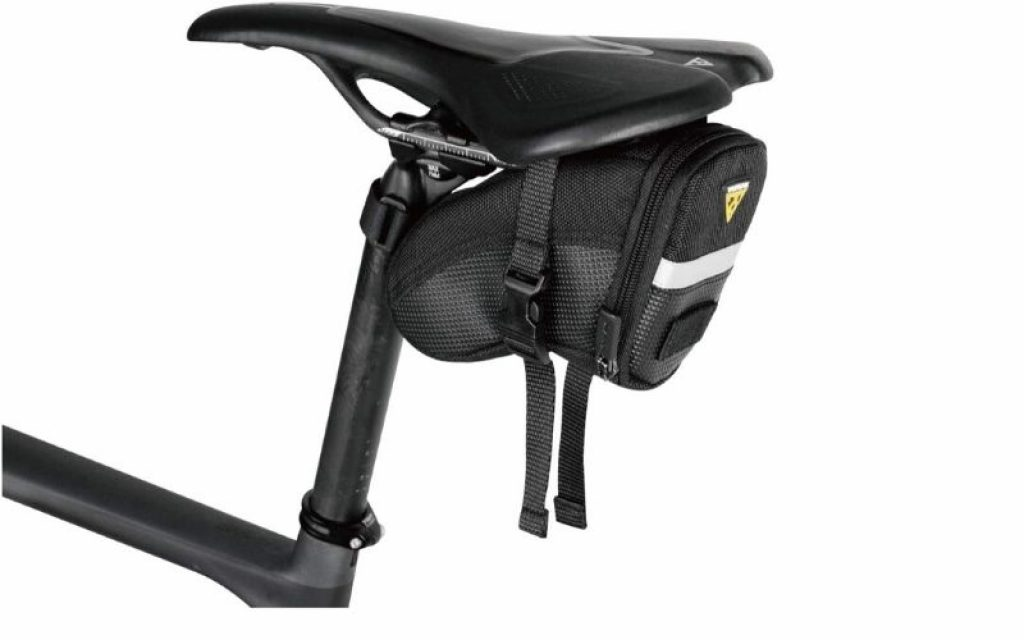 best saddle bags for cyclists