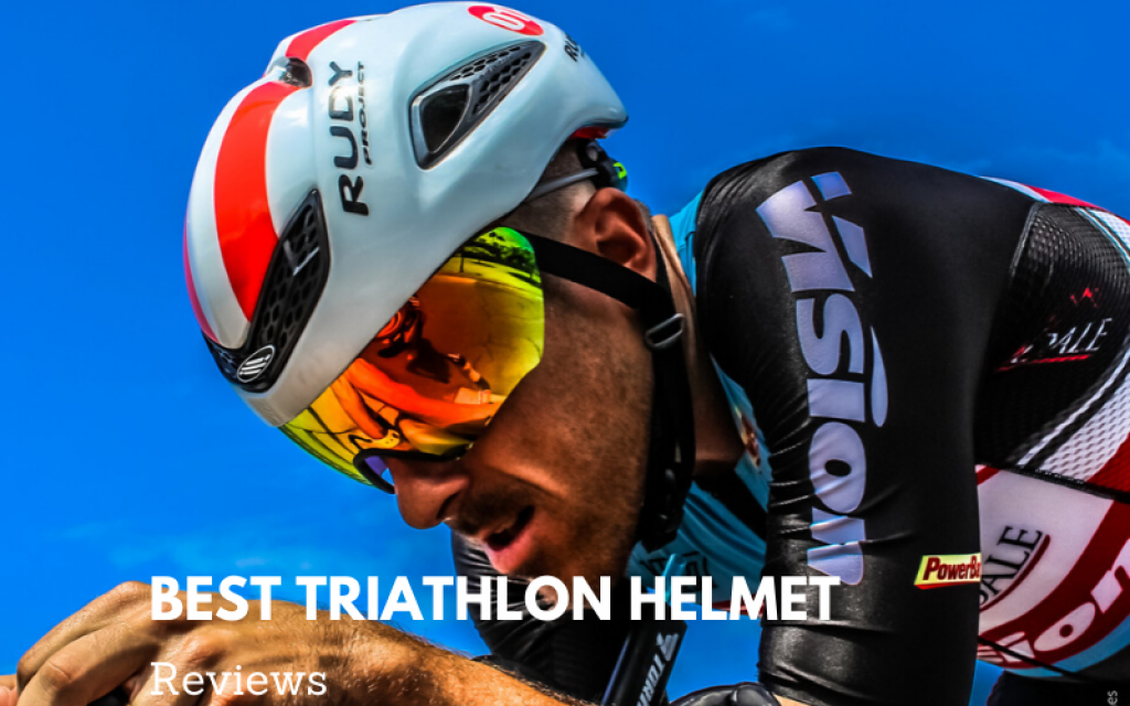 best triathlon helmet