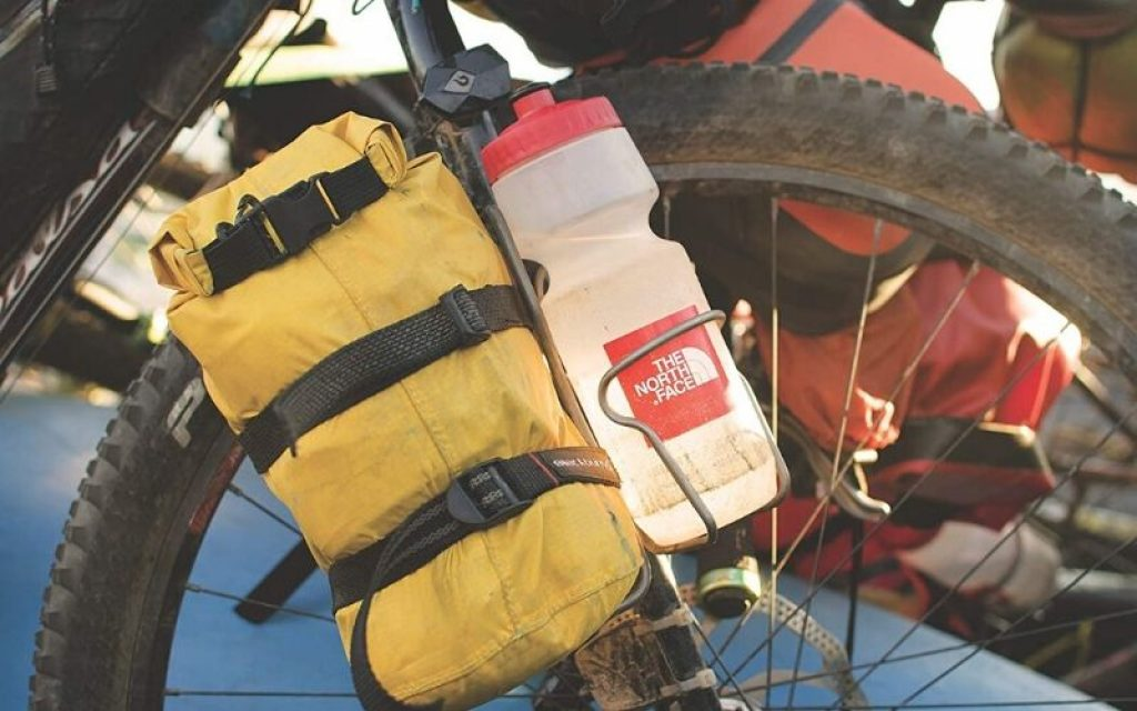 mountain bike water bottle cages