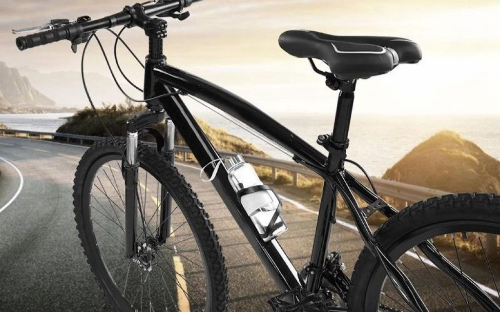 Best Mountain Bike Water Bottle Cages 2021 – Top 10 Ranked Reviews