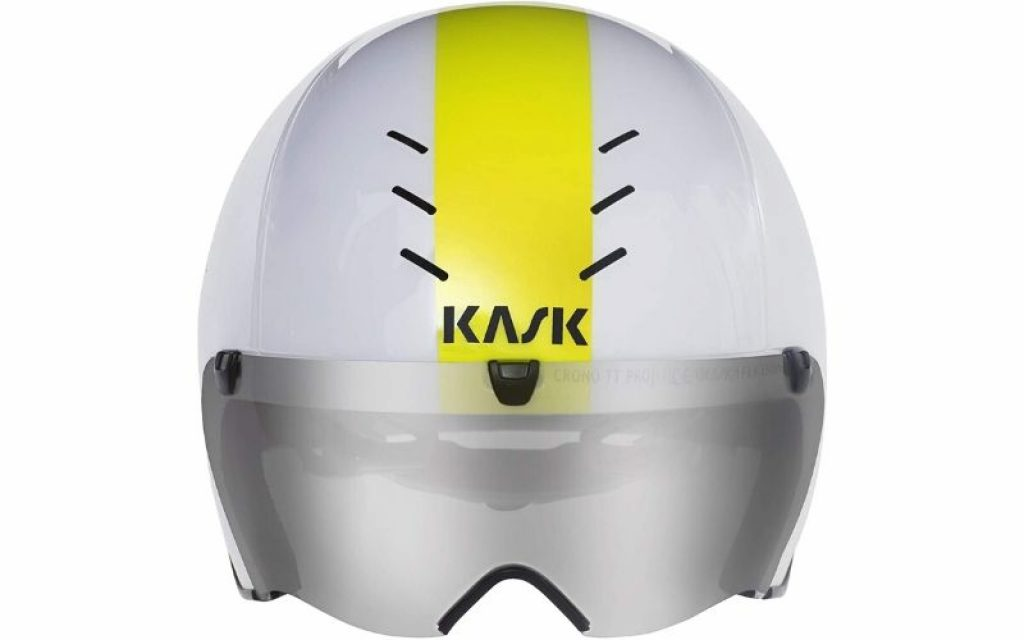 triathlon helmet