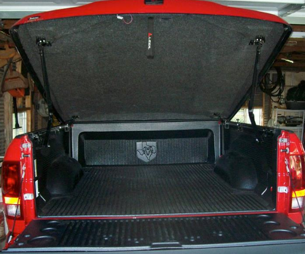 Best DIY Bedliner