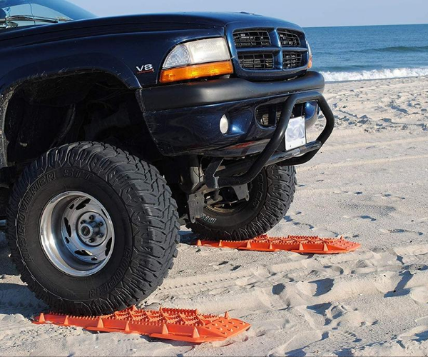 Best Tire Traction Mats