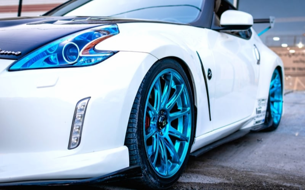 Best Spray Paint for Rims Buying Guide