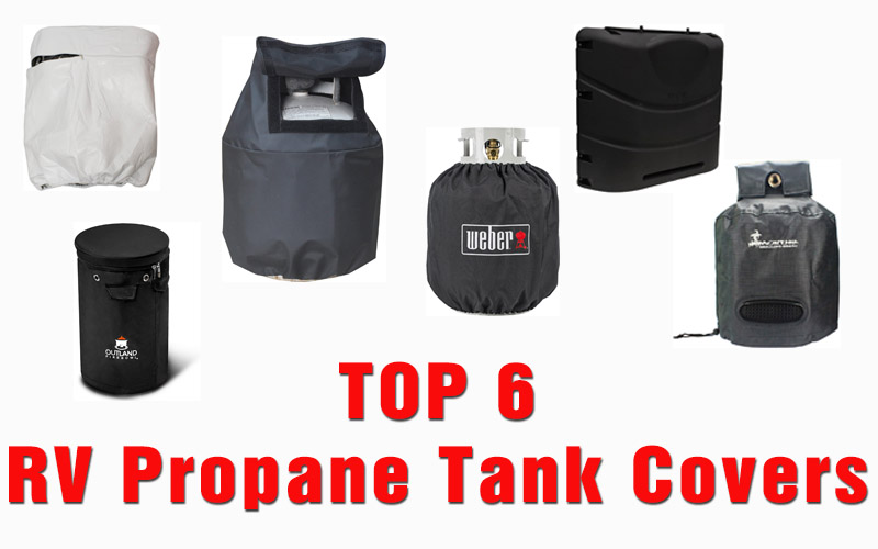 Best RV Propane Tank Cover On The Market In 2021