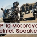 top 10 motorcycle helmet speakers review