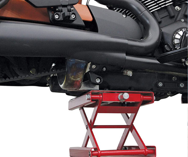 Top motorcycle stands reviews