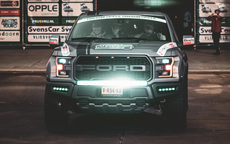 Top 6 Best 50-inch LED Light Bars In 2021 Review