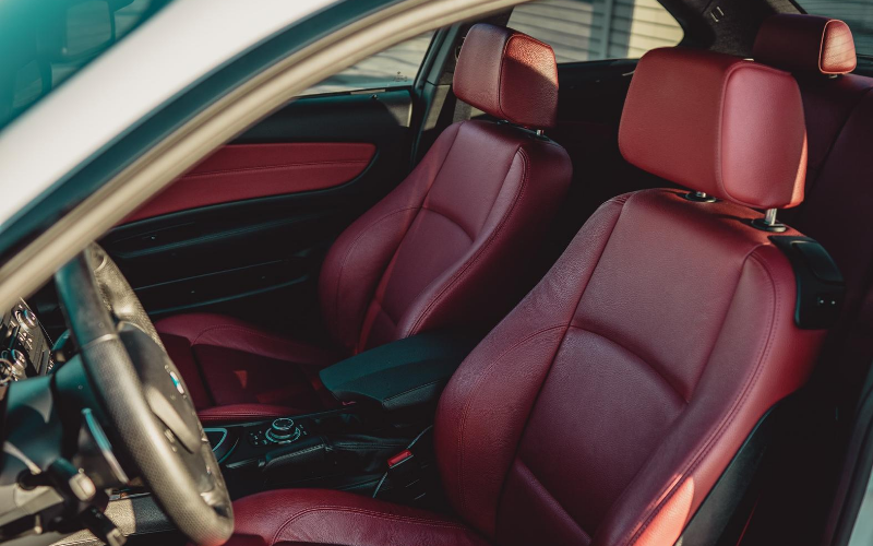 Best F150 Seat Covers