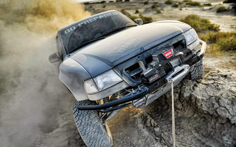 Best Jeep Winches review