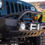 Top Best Jeep Winches