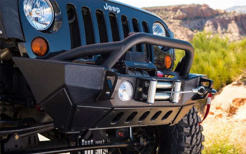 Top 6 Best Jeep Winches To Purchase In 2021 Review