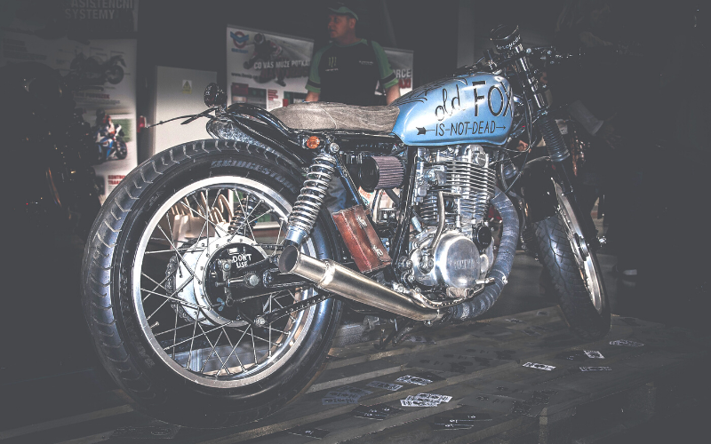 Best Motorcycle Carb Cleaners