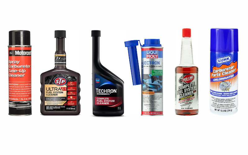 Top 6 Best Motorcycle Carb Cleaners You Should Buy In 2021 Reviews