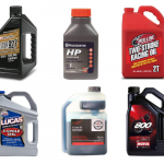 Best Two-Stroke Oils