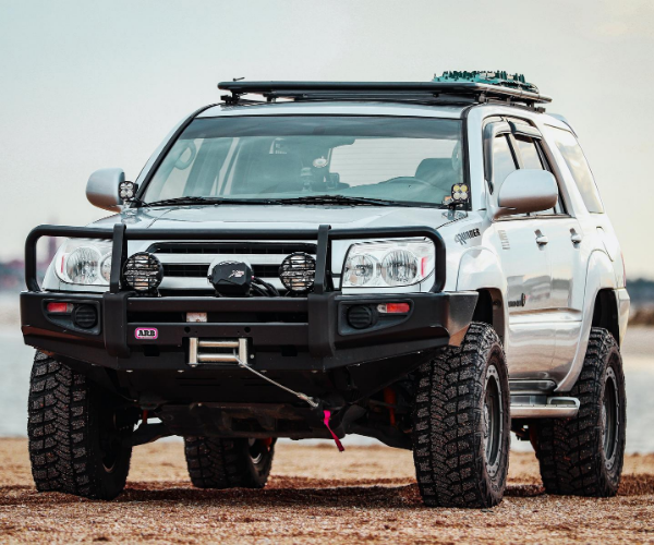 Top 8 Best Aftermarket Truck Bumpers You Should Buy In 2021 Review