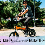 EB7 Elite Commuter Ebike Review