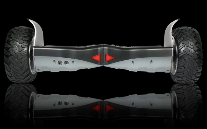 Halo Rover X Hoverboard Review Feature