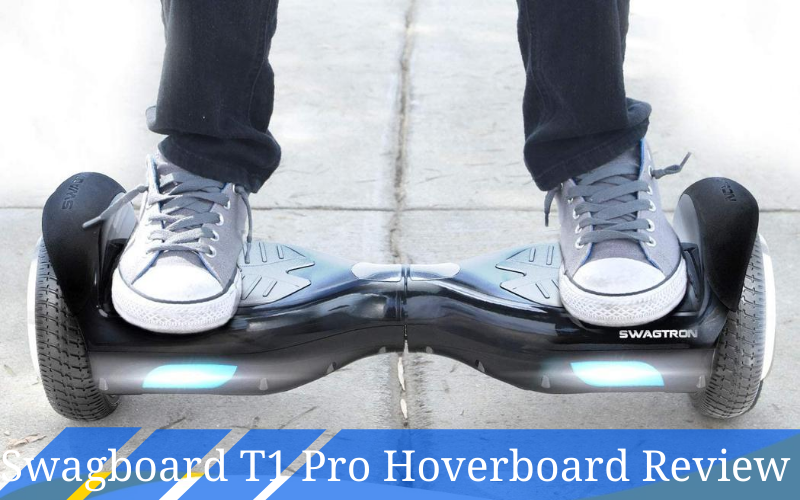 Swagboard T1 Pro Hoverboard Review