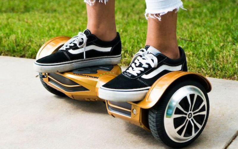 Swagboard T5 Review