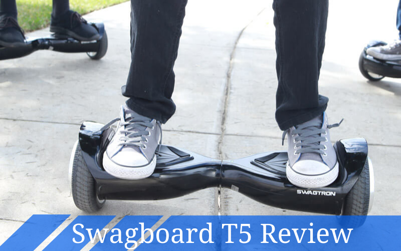 Swagboard T5 Review – Best Hoverboard For Kids