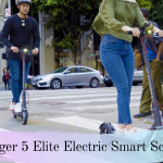 Swagger 5 Elite Electric Smart Scooter Review