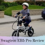 Swagtron EB5 Pro Review