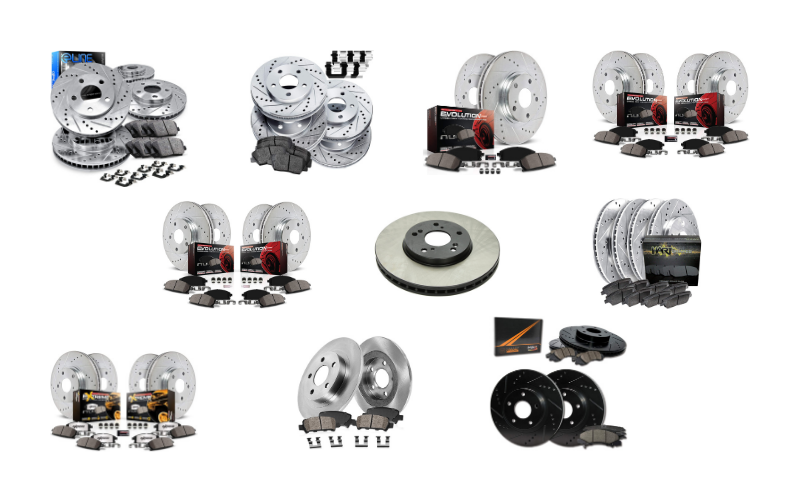 Top 10 Best Car Brakes In 2021 Review & Buying Guide