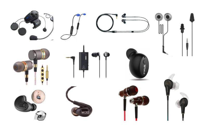 Top 12 Best Earbuds For Motorcycle In 2021 On The Market Review