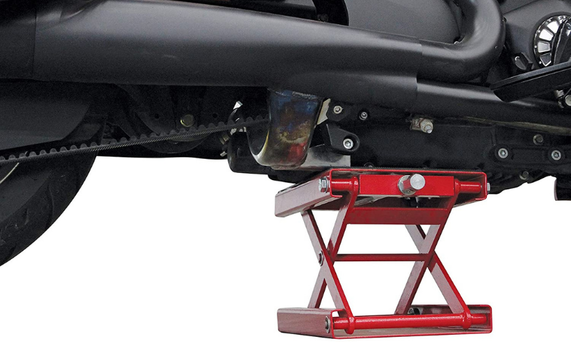 Top Best Motorcycle Lift Table
