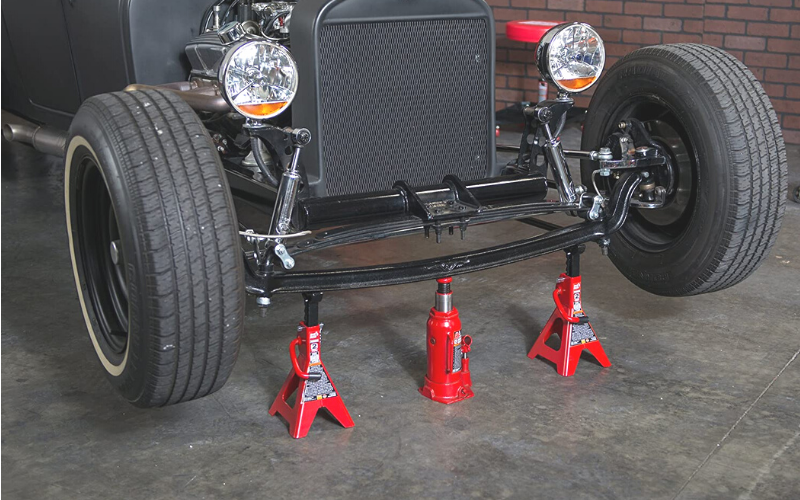 Best Off-Road Jacks