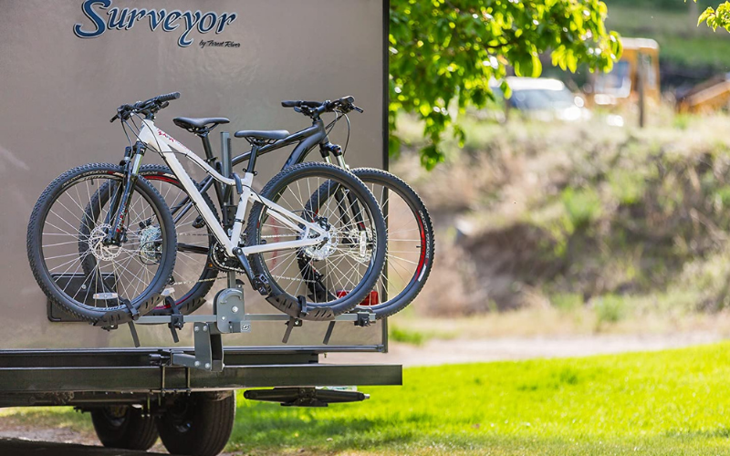 Best RV Bike Racks Review