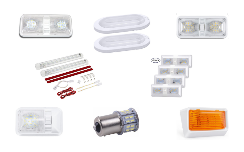 Top 8 Best RV LED Lights For All Budget In 2021 Review